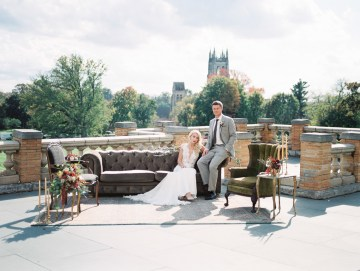 Cairnwood Estate Chateau Fine Art Wedding Inspiration – du soleil photographie 34