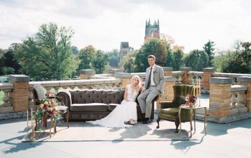 Cairnwood Estate Fine Art Wedding Inspiration
