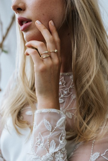 Ethereal Garden South African Wedding Inspiration With Ultra Cool Wedding Dresses – Marilyn Bartman 11