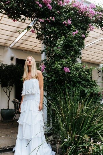 Ethereal Garden South African Wedding Inspiration With Ultra Cool Wedding Dresses – Marilyn Bartman 16