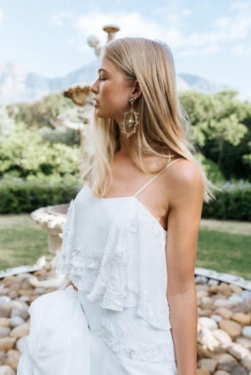 Ethereal Garden South African Wedding Inspiration With Ultra Cool Wedding Dresses – Marilyn Bartman 17