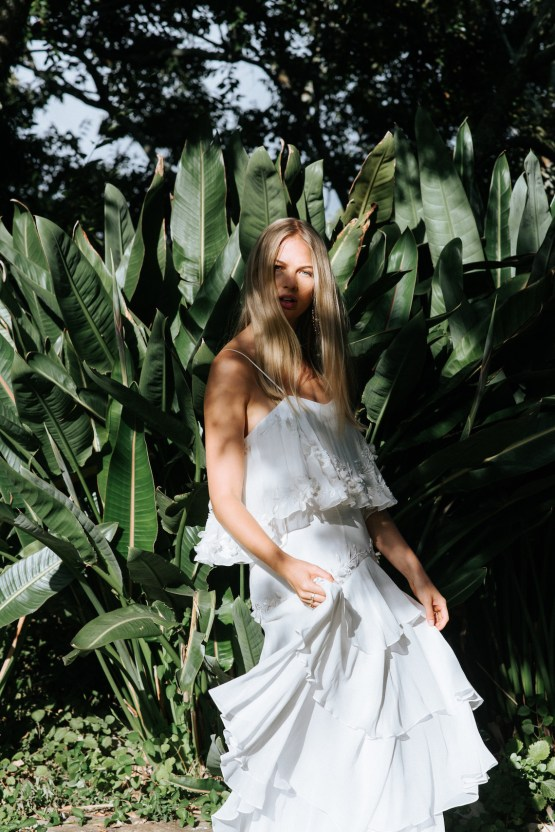 Ethereal Garden South African Wedding Inspiration With Ultra Cool Wedding Dresses – Marilyn Bartman 23