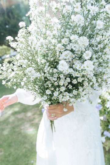 Ethereal Garden South African Wedding Inspiration With Ultra Cool Wedding Dresses – Marilyn Bartman 37