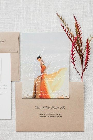 How to Style Your Engagement Session for the Perfect Save The Date – Minted Weddings 66