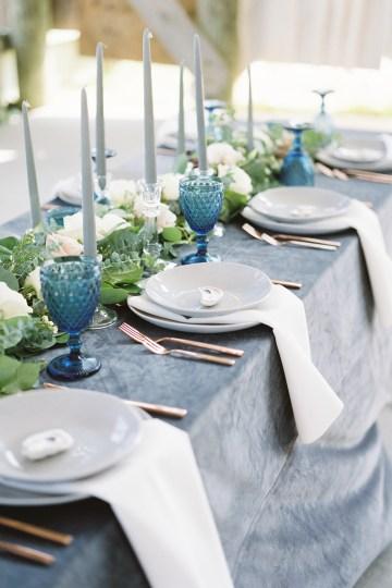 Intimate Southern Boho Beach Wedding in Charleston – Ava Moore Photography 12