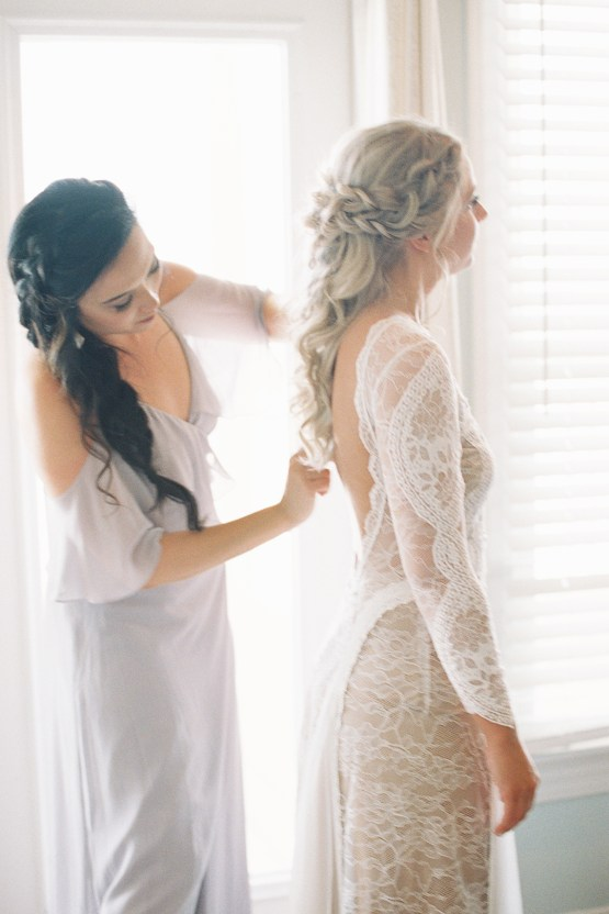 Intimate Southern Boho Beach Wedding in Charleston – Ava Moore Photography 23