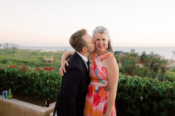 Real Bride Diary – Wildly Fun and Intimate Baja Beach Wedding of Claire Eliza and Jack – Corinne Graves 28