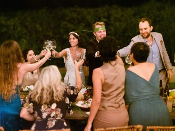 Real Bride Diary – Wildly Fun and Intimate Baja Beach Wedding of Claire Eliza and Jack – Corinne Graves 36