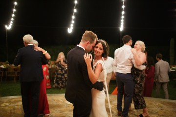 Real Bride Diary – Wildly Fun and Intimate Baja Beach Wedding of Claire Eliza and Jack – Corinne Graves 37