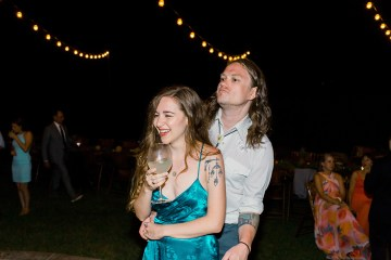 Real Bride Diary – Wildly Fun and Intimate Baja Beach Wedding of Claire Eliza and Jack – Corinne Graves 43