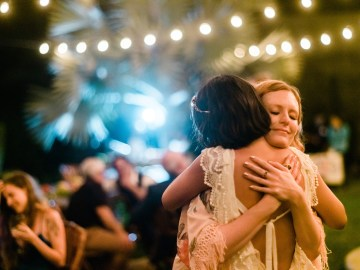 Real Bride Diary – Wildly Fun and Intimate Baja Beach Wedding of Claire Eliza and Jack – Corinne Graves 50