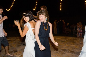 Real Bride Diary – Wildly Fun and Intimate Baja Beach Wedding of Claire Eliza and Jack – Corinne Graves 51