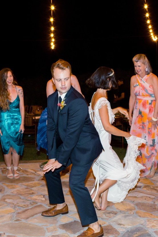 Real Bride Diary – Wildly Fun and Intimate Baja Beach Wedding of Claire Eliza and Jack – Corinne Graves 90