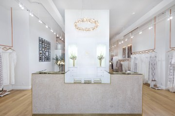 10 Reasons You Should Shop for Your Wedding Dress at The Grace Loves Lace NYC Boutique 8