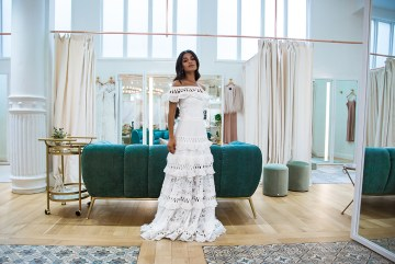 10 Reasons You Should Shop for Your Wedding Dress at The Grace Loves Lace NYC Boutique – Coco Gown 6