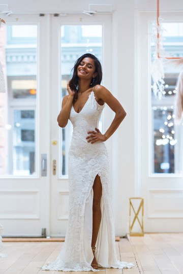 10 Reasons You Should Shop for Your Wedding Dress at The Grace Loves Lace NYC Boutique – Lottie Gown 2