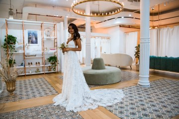 10 Reasons You Should Shop for Your Wedding Dress at The Grace Loves Lace NYC Boutique – Megan Gown 7
