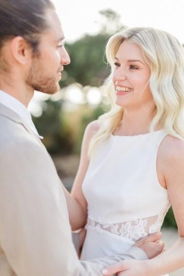 Dreamy Romantic Formentera Spain Honeymoon and Wedding Inspiration – Sandra Aberg 12