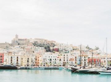 Dreamy Romantic Formentera Spain Honeymoon and Wedding Inspiration – Sandra Aberg 2