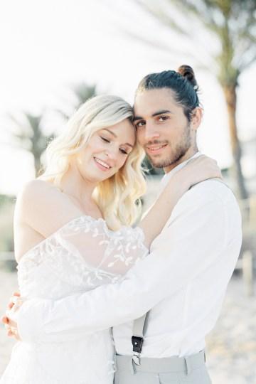 Dreamy Romantic Formentera Spain Honeymoon and Wedding Inspiration – Sandra Aberg 29
