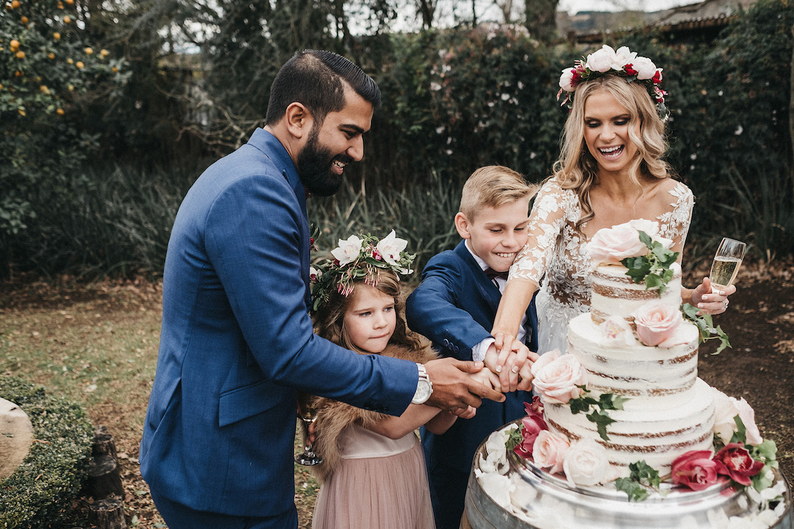 Floral-Rich Boho South African Winter Wedding – Dean Maber 10