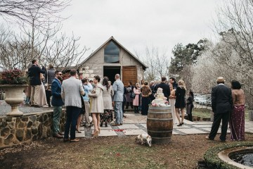 Floral-Rich Boho South African Winter Wedding – Dean Maber 11