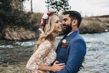 Floral-Rich Boho South African Winter Wedding – Dean Maber 16
