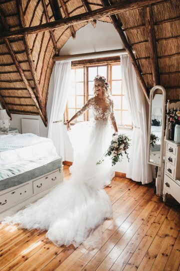 Floral-Rich Boho South African Winter Wedding – Dean Maber 31
