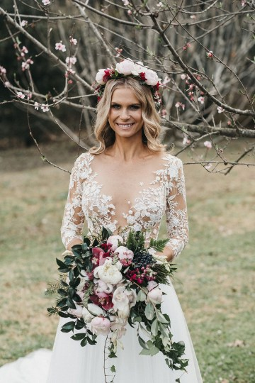 Floral-Rich Boho South African Winter Wedding – Dean Maber 39