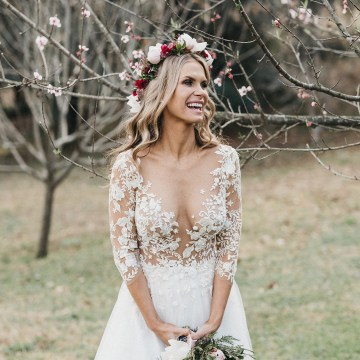 Floral-Rich Boho South African Winter Wedding – Dean Maber 40