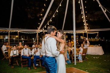 Playful and Intimate North Shore Oahu Beach Wedding – Chelsea Stratso Photography 13