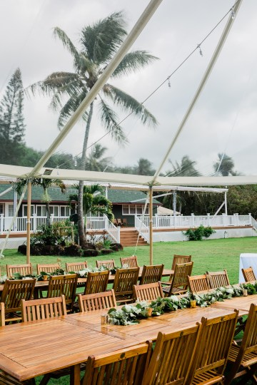 Playful and Intimate North Shore Oahu Beach Wedding – Chelsea Stratso Photography 38