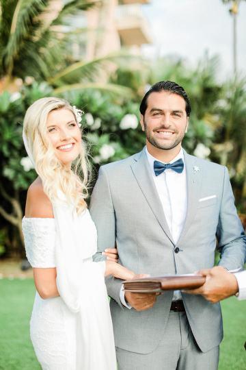 Zoe & Ziad