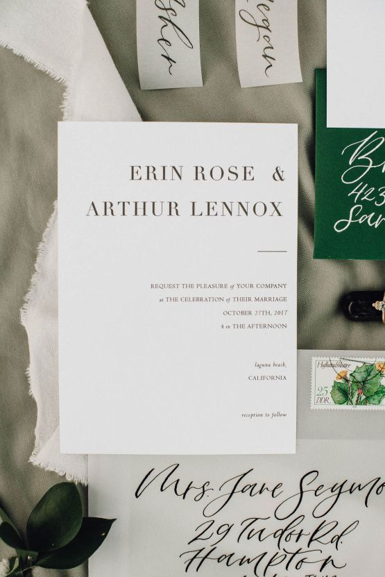Romantic Same Sex Beach Elopement Inspiration in Earth Tones – Kalon Weddings Photography – Chloe Nicole Weddings 13