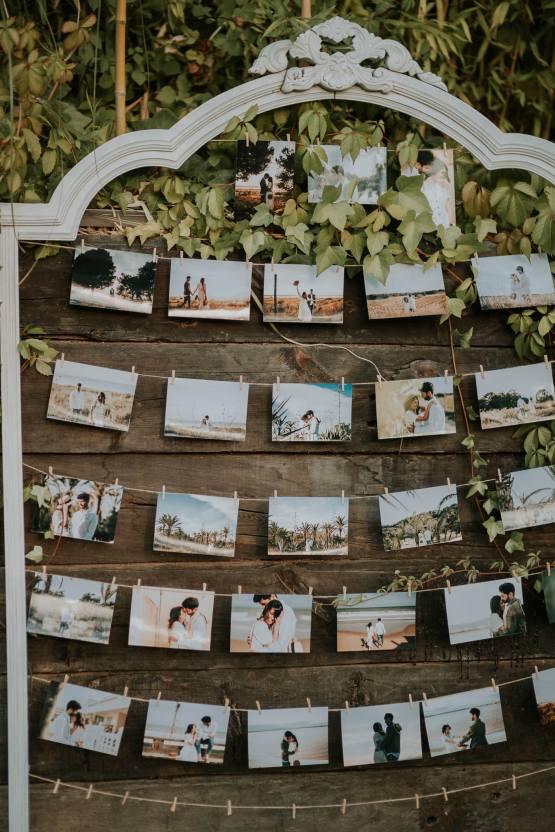 Romantic and Fashionable Spanish Boho Wedding – Javier Berenguer 32