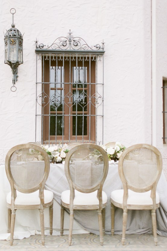 Rustic Spanish Wedding Inspiration From San Antonio Texas – Faith Roper Photography 14