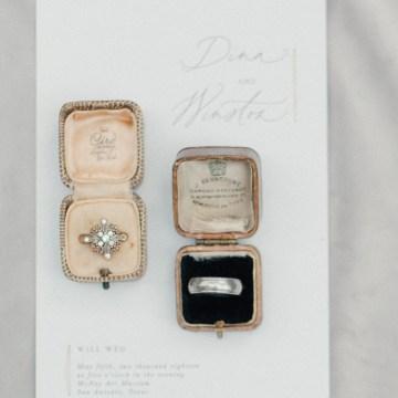 Rustic Spanish Wedding Inspiration From San Antonio Texas – Faith Roper Photography 20