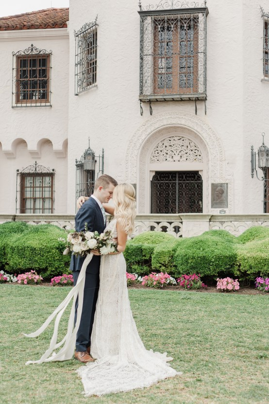 Rustic Spanish Wedding Inspiration From San Antonio Texas – Faith Roper Photography 25