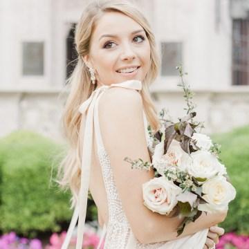 Rustic Spanish Wedding Inspiration From San Antonio Texas – Faith Roper Photography 41
