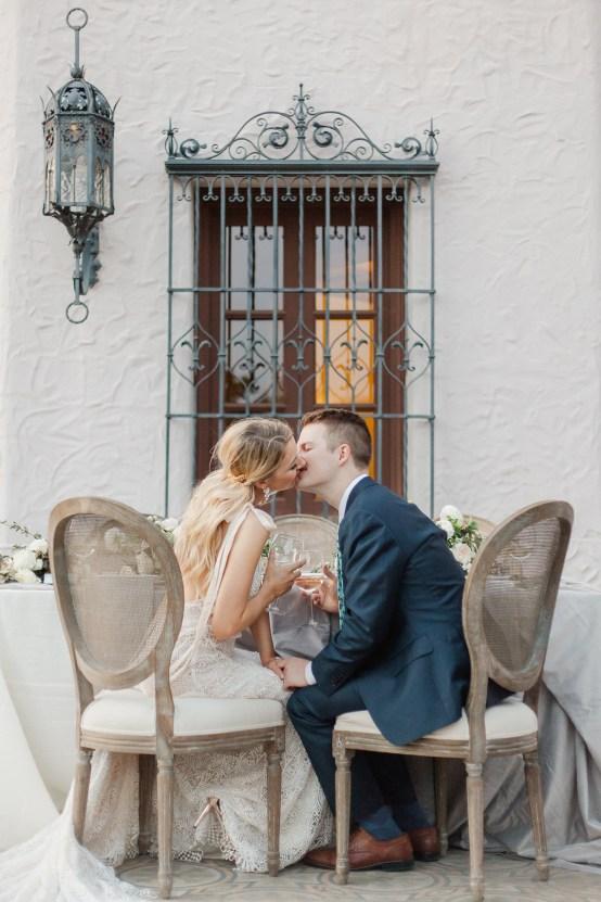 Rustic Spanish Wedding Inspiration From San Antonio Texas – Faith Roper Photography 48