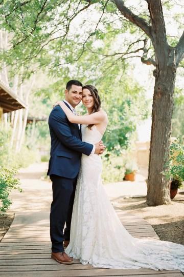 Rustic Succulent Filled Colorado Wedding With A Pretzel Bar – Sara Lynn 21