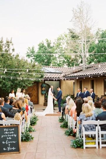 Rustic Succulent Filled Colorado Wedding With A Pretzel Bar – Sara Lynn 31