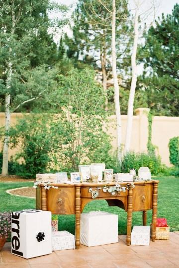 Rustic Succulent Filled Colorado Wedding With A Pretzel Bar – Sara Lynn 33