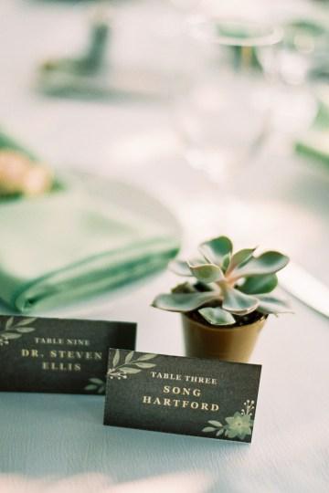 Rustic Succulent Filled Colorado Wedding With A Pretzel Bar – Sara Lynn 40