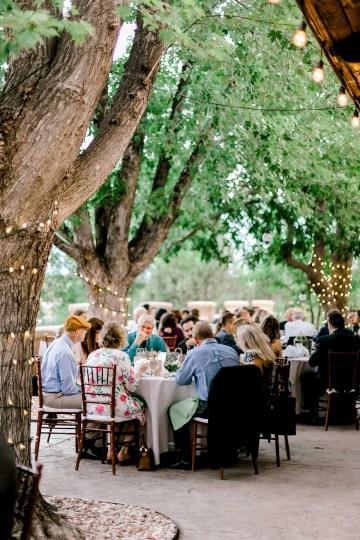 Rustic Succulent Filled Colorado Wedding With A Pretzel Bar – Sara Lynn 43