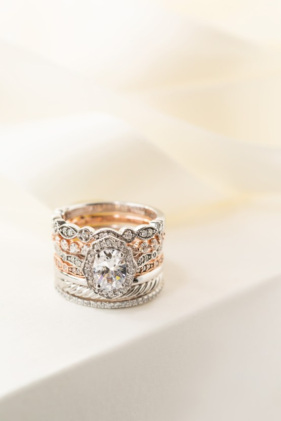 Stunning Conflict-Free & Eco-Friendly MiaDonna Engagement Rings 11