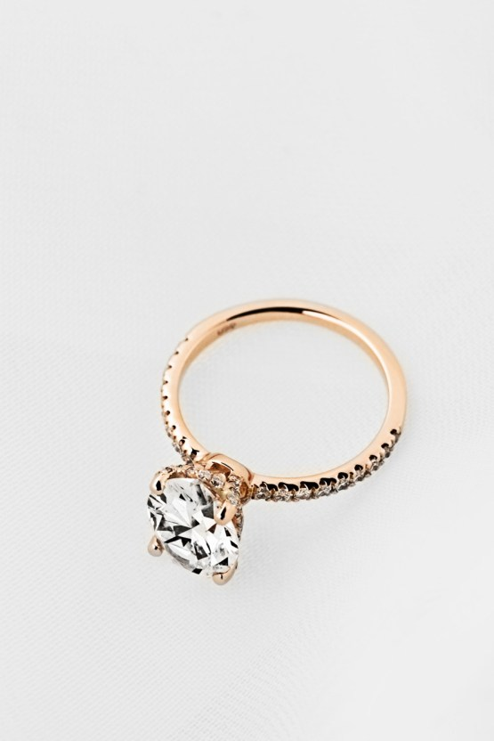Stunning Conflict-Free & Eco-Friendly MiaDonna Engagement Rings 2