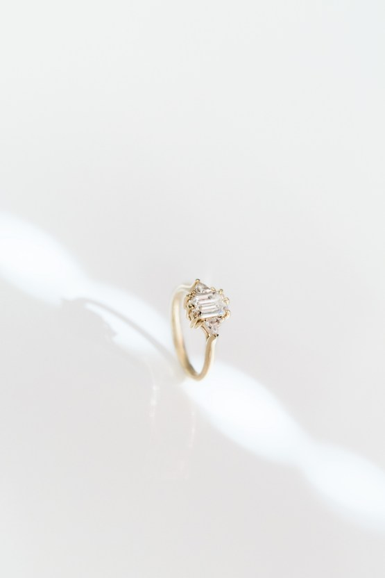 Stunning Conflict-Free & Eco-Friendly MiaDonna Engagement Rings 9