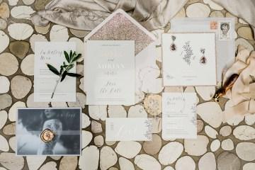 A Dramatic Gold Wedding Dress for the Goddess Bride – Vivid Symphony 37