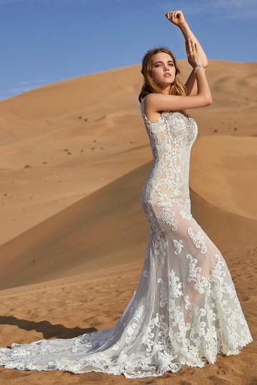 Affordable and Absolutely Showstopping Wedding and Bridesmaid Dresses By CocoMelody – Classic Collection 16